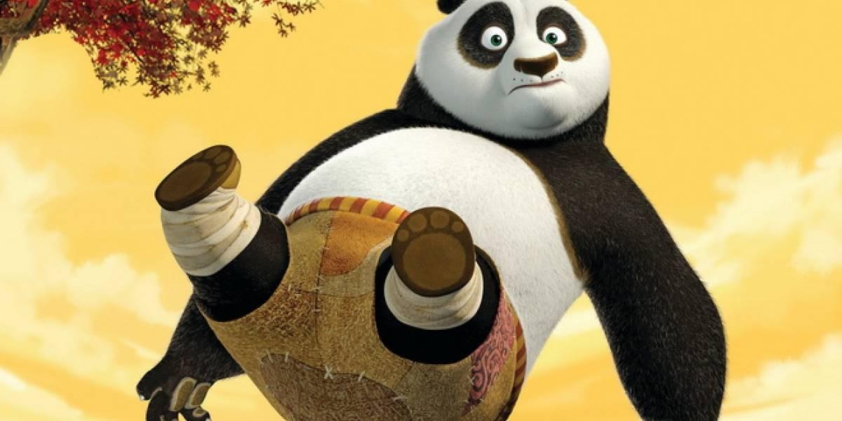 La sangre de los osos panda servirá para curar algunas enfermedades