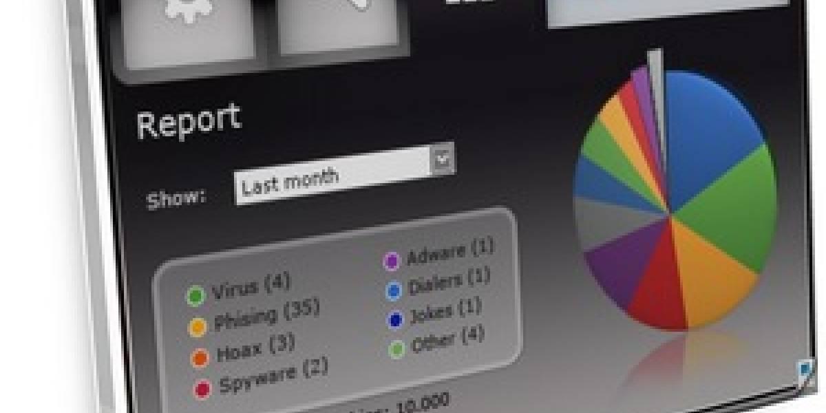 Panda lanza nuevo antivirus gratuito en la nube