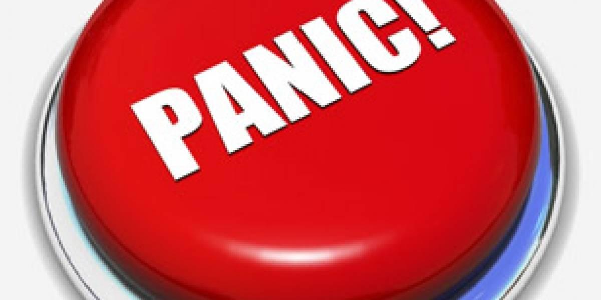 """Vuelve la idea de tener un botón para """"apagar internet"""" en Estados Unidos"""