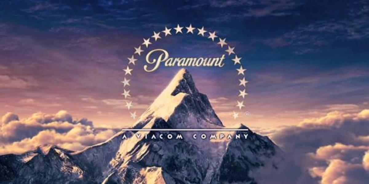 Paramount da la espalda a HD-DVD