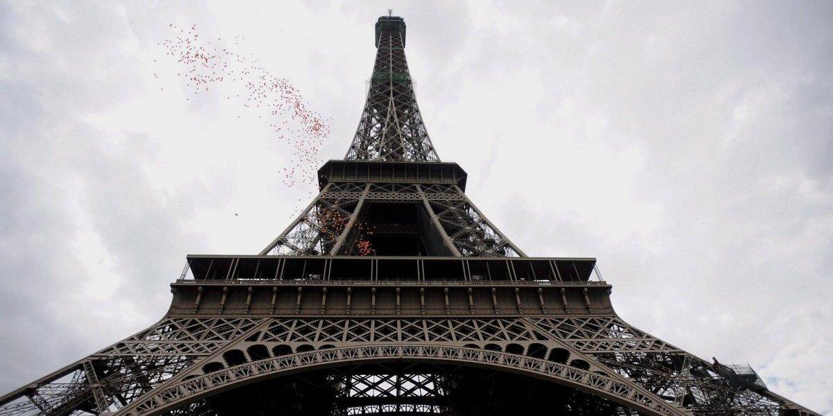 Invasión de ratas en París por la fuerte crecida y desborde del río Sena