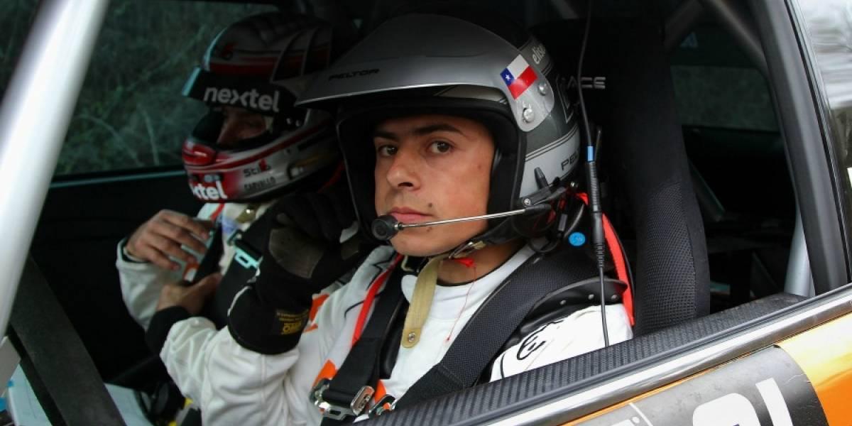 Habrá un único chileno que manejará un Fórmula E en Santiago