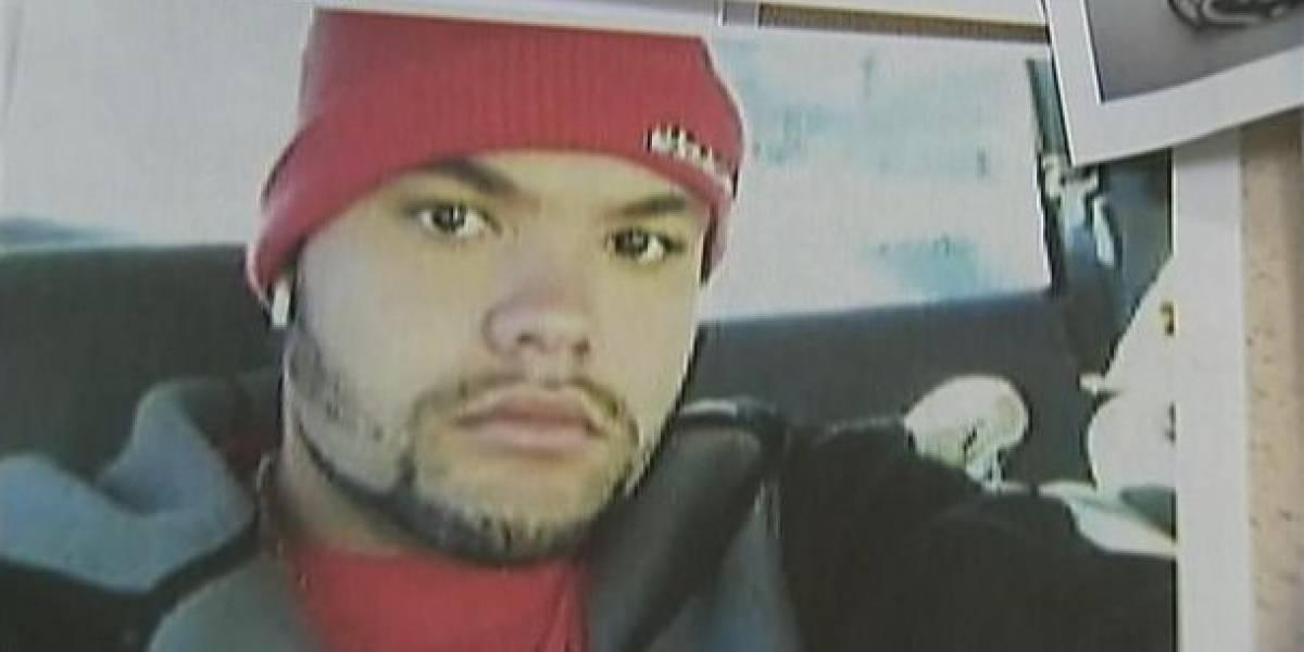 Madre indignada porque policía le informó de la muerte de su hijo por Facebook