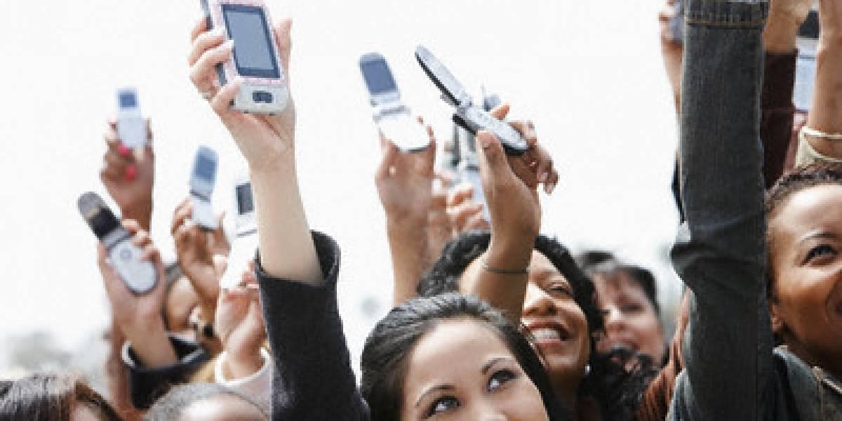 Ventas de móviles crecieron 43% en Latinoamérica
