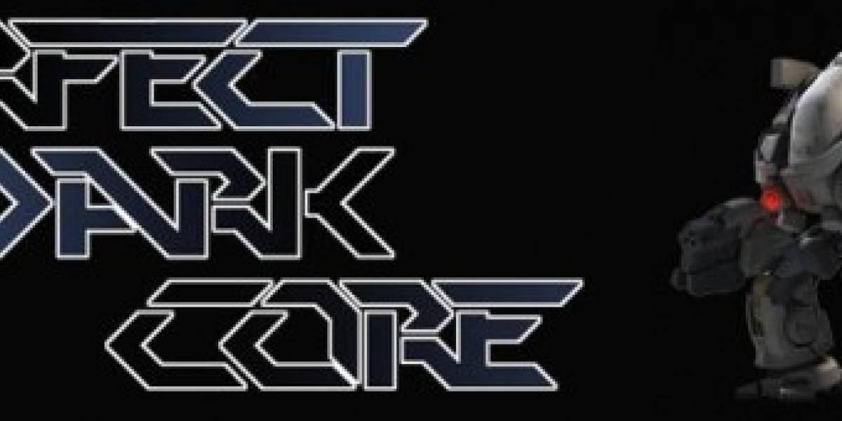 Así lucía Perfect Dark Core para Xbox 360 (hasta que lo cancelaron)