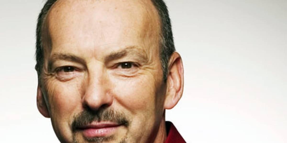 Peter Moore: los objetivos de FIFA 11 no tienen que ver con Metacritic