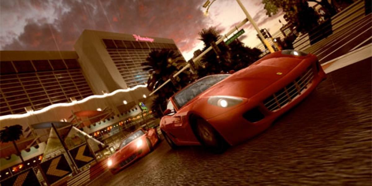 Futurología: Microsoft planea revivir Project Gotham Racing