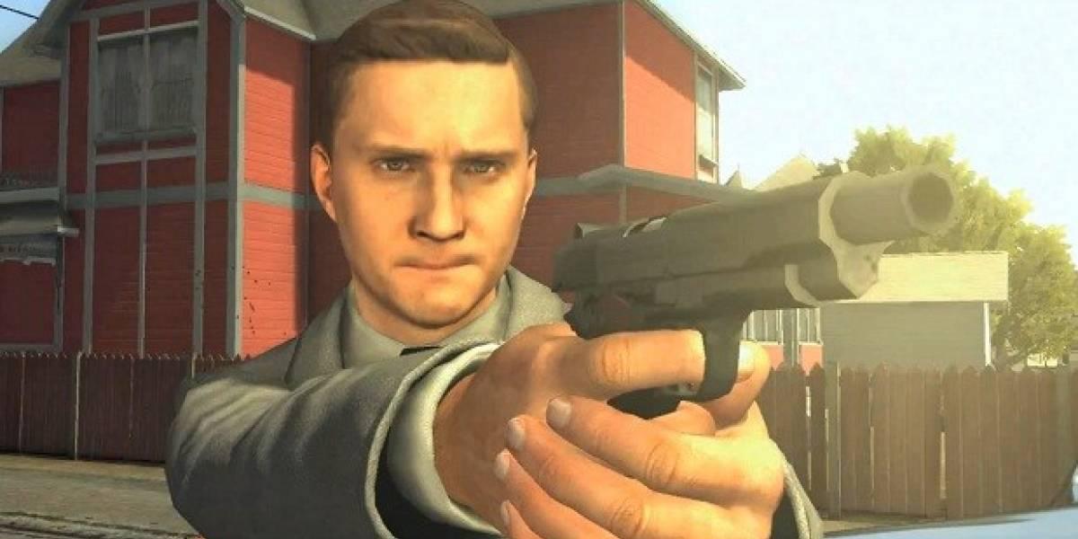 Policías corruptos, peleas arregladas y morfina en el tercer trailer de L.A. Noire