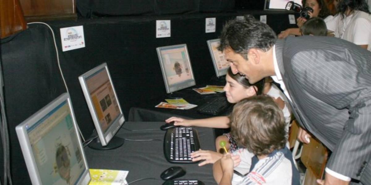 Argentina: Se presentó un proyecto para dar internet libre a escuelas del municipio de Tigre