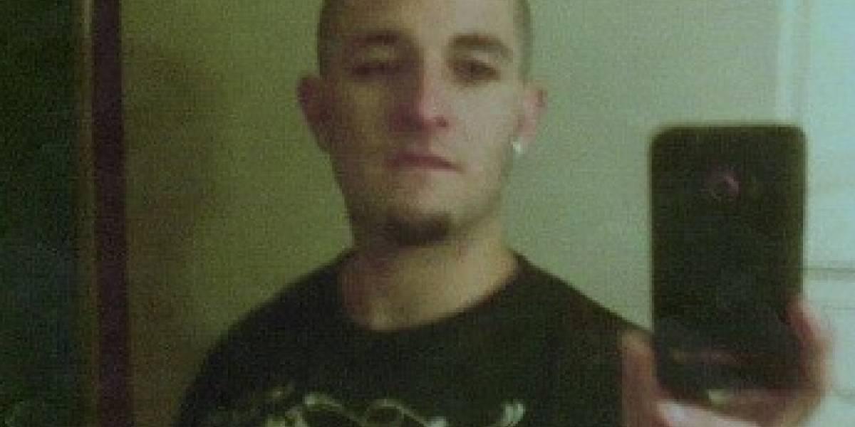 Photobucket permite atrapar al vanidoso ladrón de un teléfono celular en California