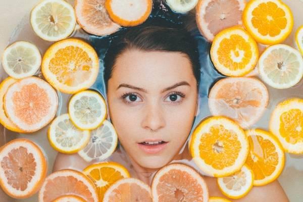 Cuidar tu piel también depende de lo que comes