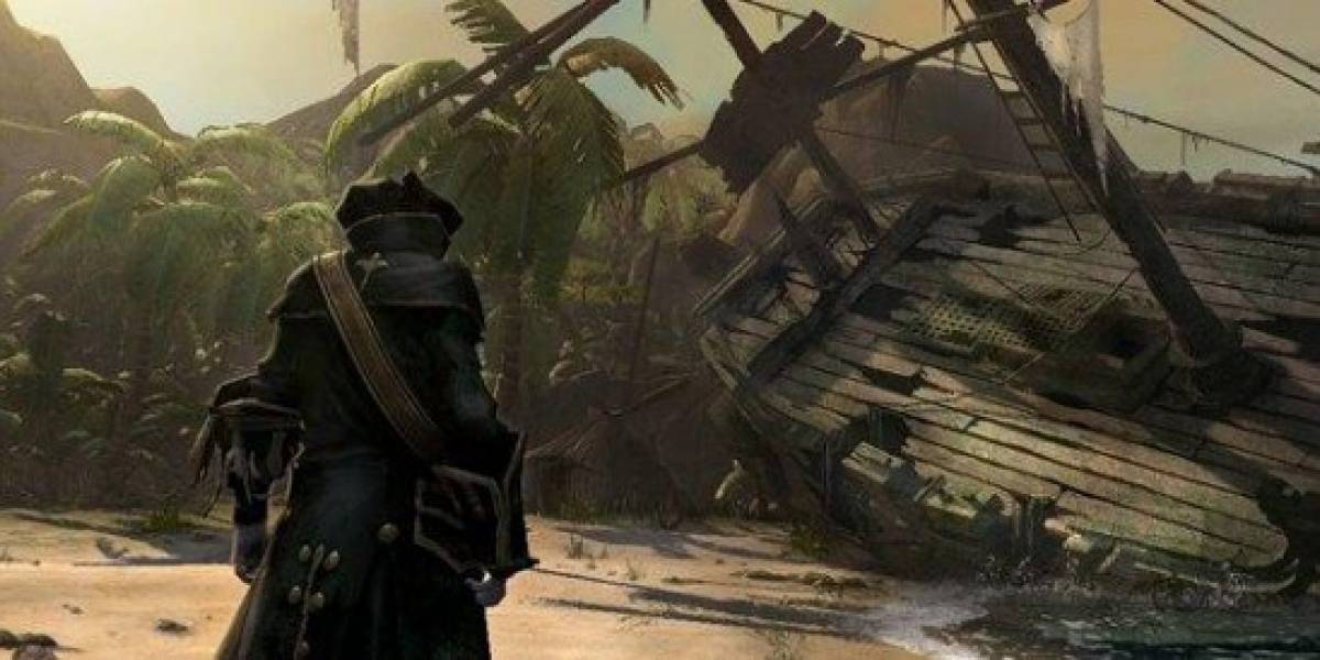 Cancelan Pirates of the Caribbean: Armada of the Damned