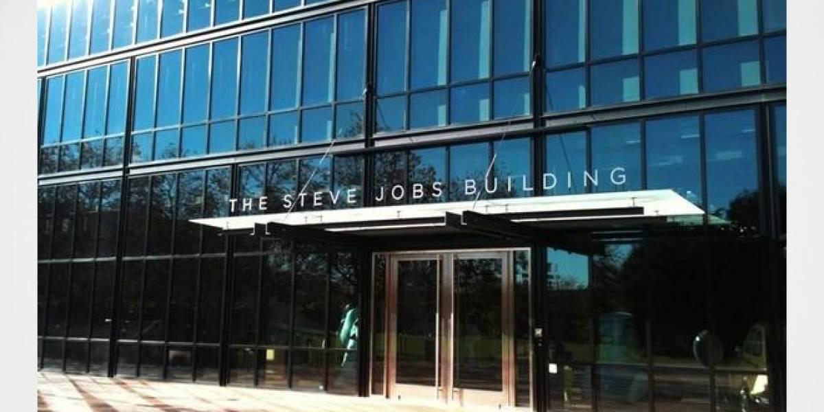 Pixar homenajea a Steve Jobs poniéndole su nombre a un edificio