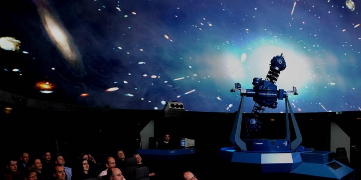 México: El gobierno construirá un planetario en Cancún
