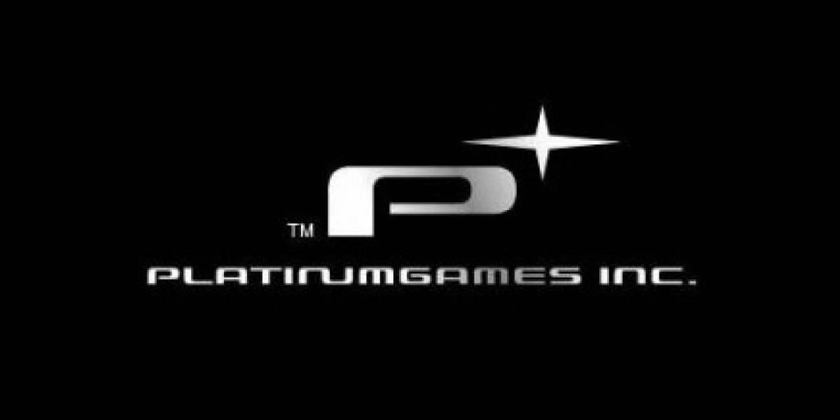 Continúa la sociedad entre Sega y Platinum