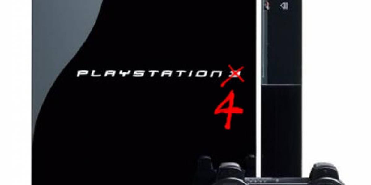 Futurología: PlayStation 4 seguirá usando formatos ópticos