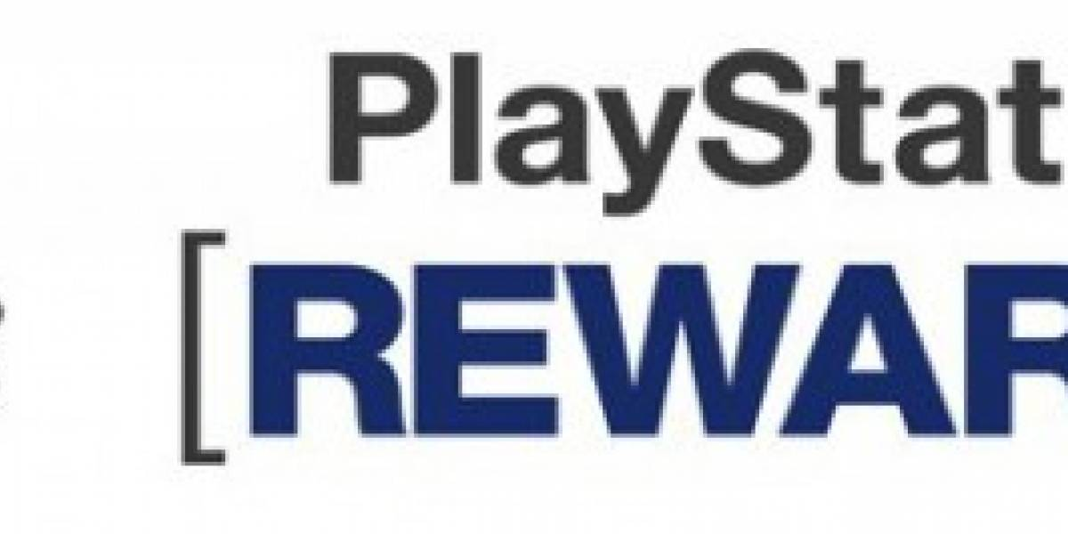 Sony revela sus PlayStation Rewards para usuarios leales