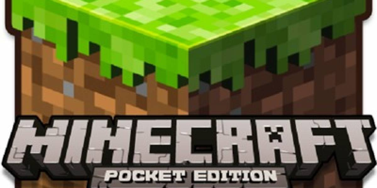Minecraft Pocket Edition llegará a Android este jueves