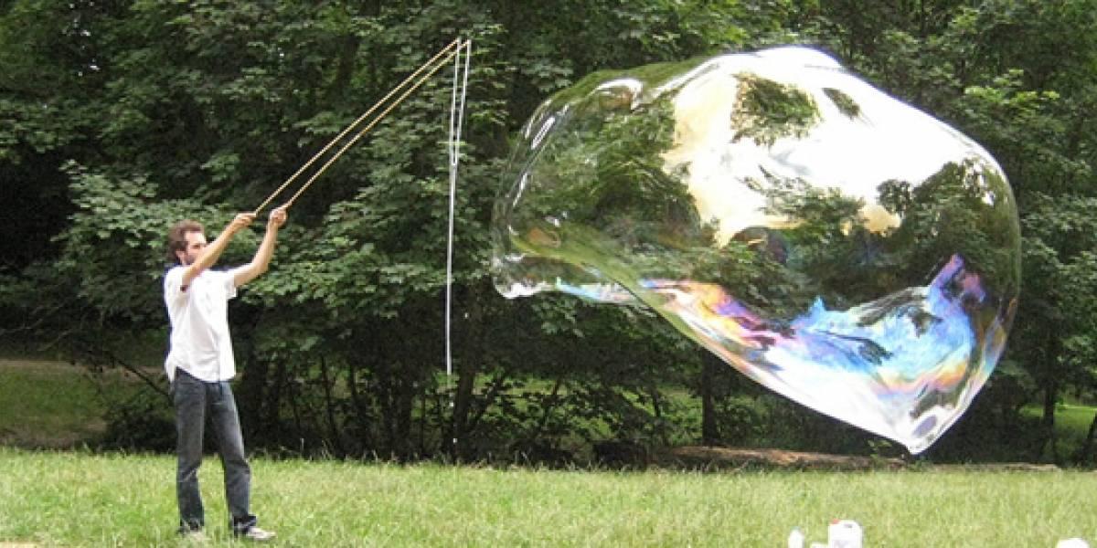 Hace 10 años estalló la burbuja .com
