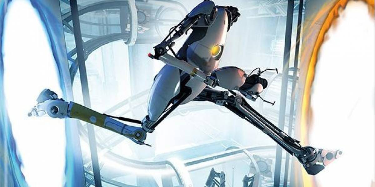 Compositor de Portal regresa para Portal 2