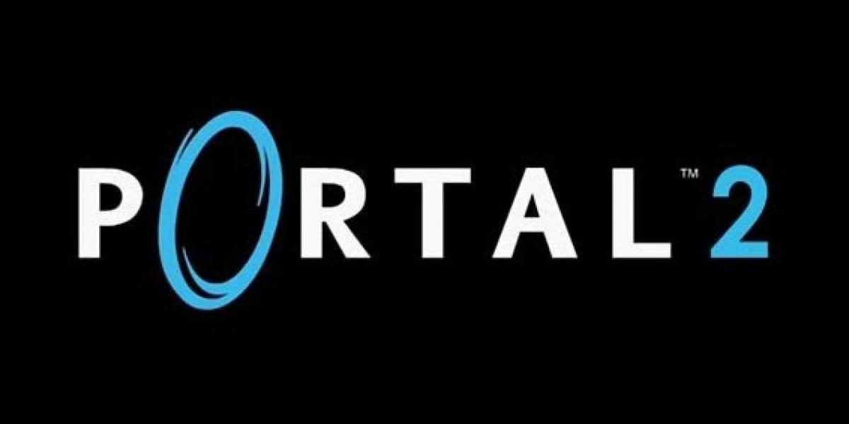 Portal 2 se retrasa de nuevo