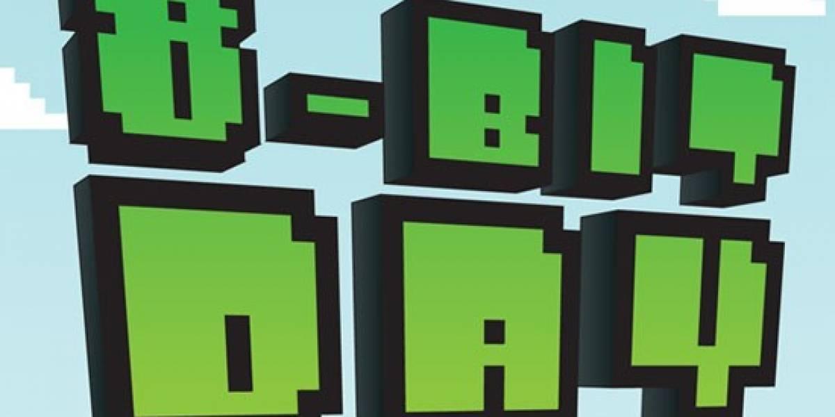8-Bit Day: Desarrollo de videojuegos en el ITAM
