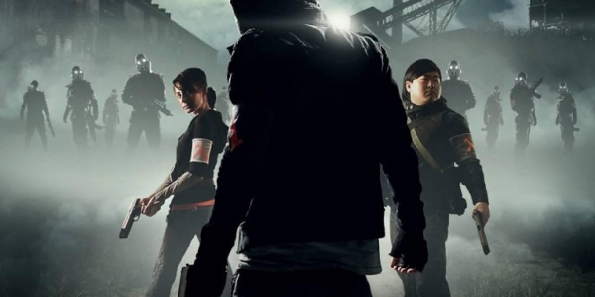 Beyond Black Mesa: un fan film inspirado en Half-Life