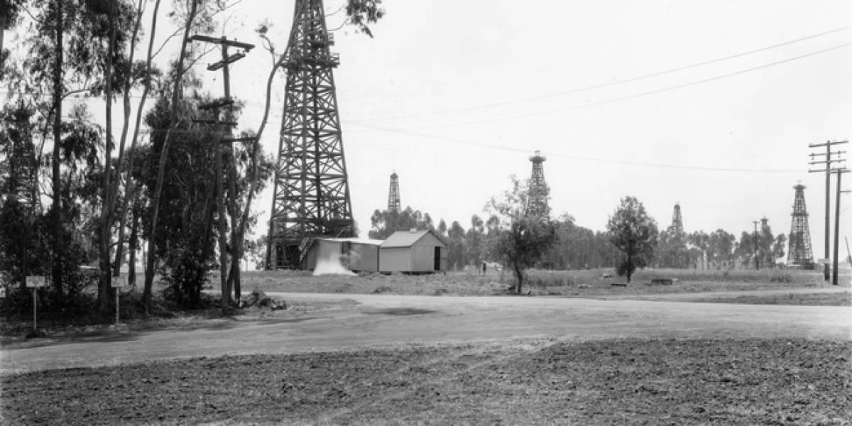 México: Los Nazi andaban tras el petróleo nacional