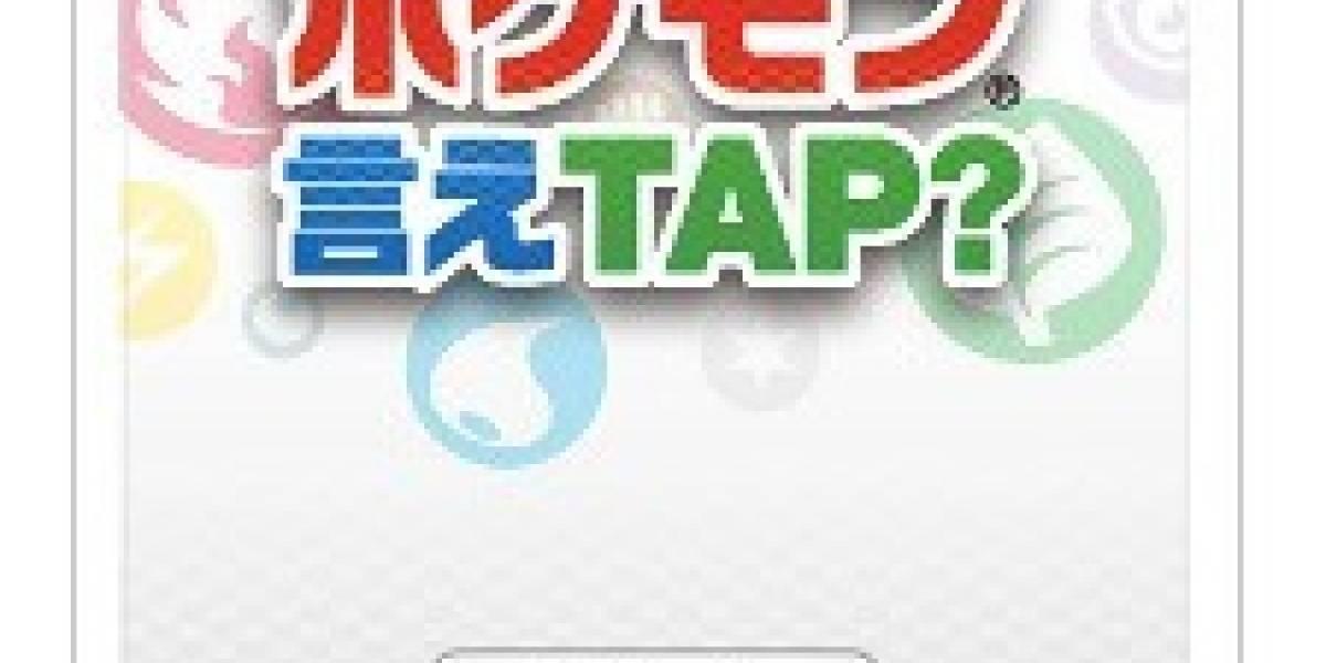 Juego de Pokemon llegará a dispositivos móviles Apple con iOS
