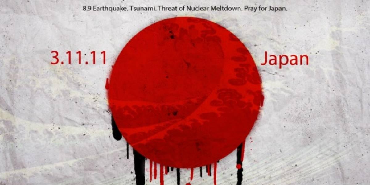 Sony, Nintendo y Sega hacen fuertes donativos por terremoto japonés