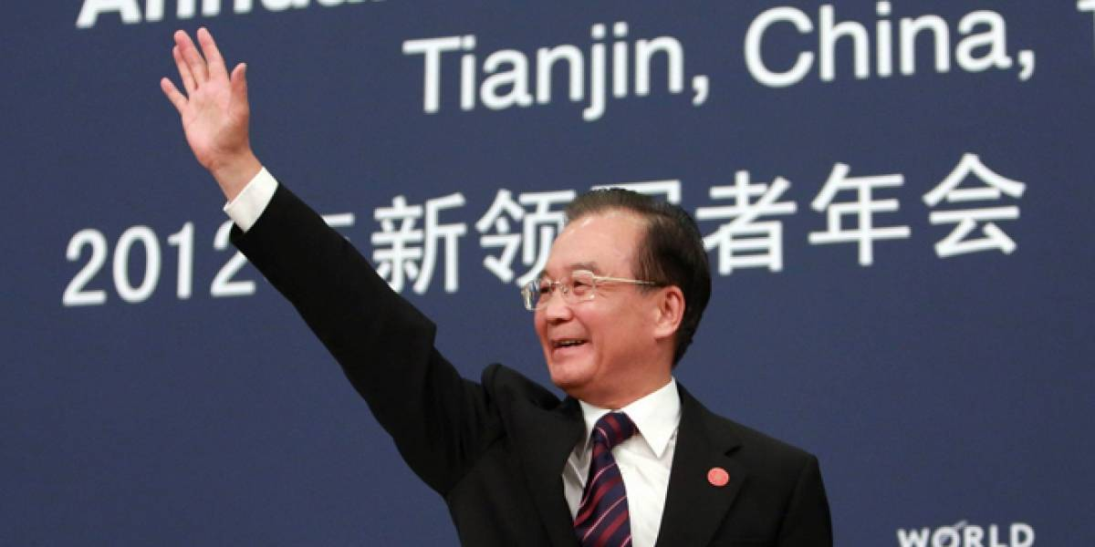 Bloquean al New York Times en China por revelar fortuna de familia del primer ministro