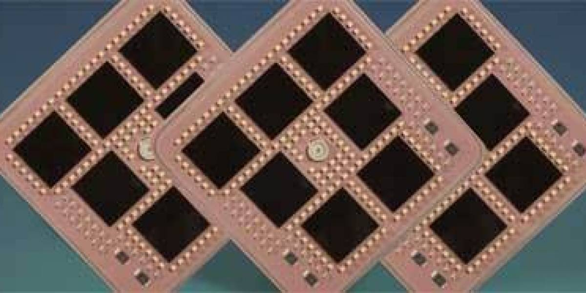 IBM anuncia su nuevo mainframe z10