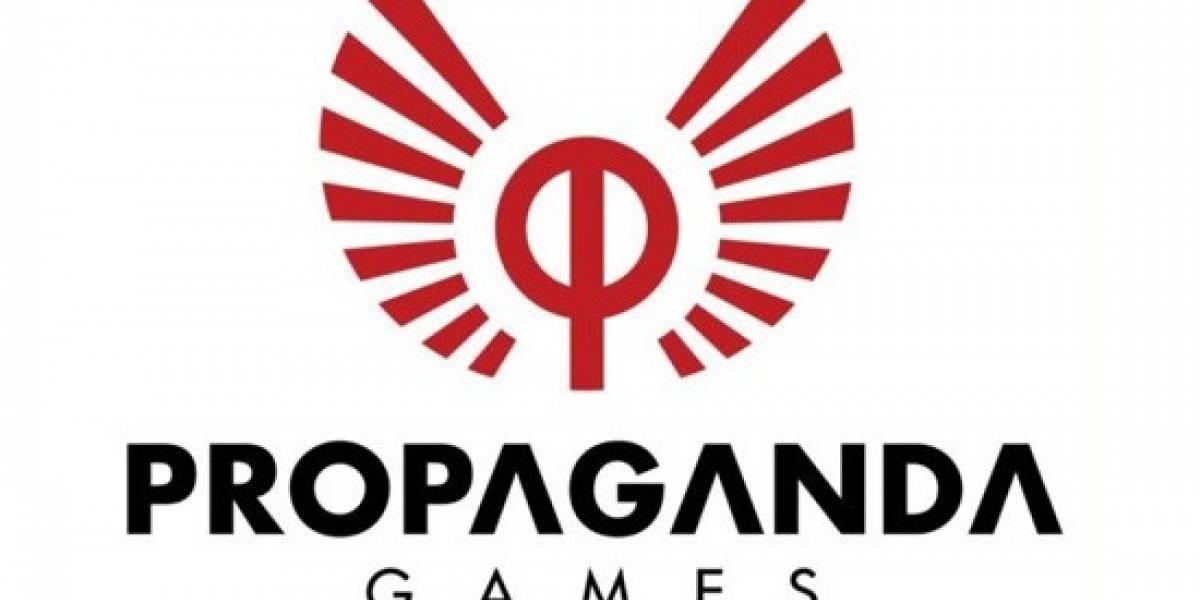 El estudio Propaganda Games cierra para siempre