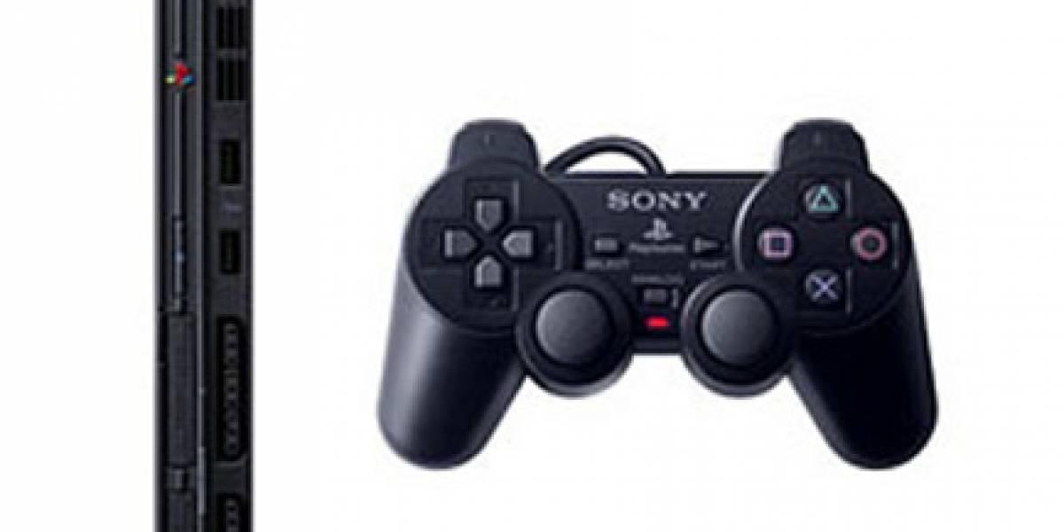 Playstation 2 version 2.0 y reloaded!!