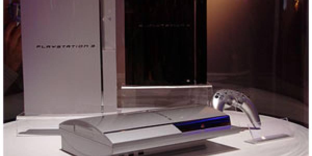 La PS3 no baja de $499 Dólares. Otra navidad con la 360 y Wii en mente.