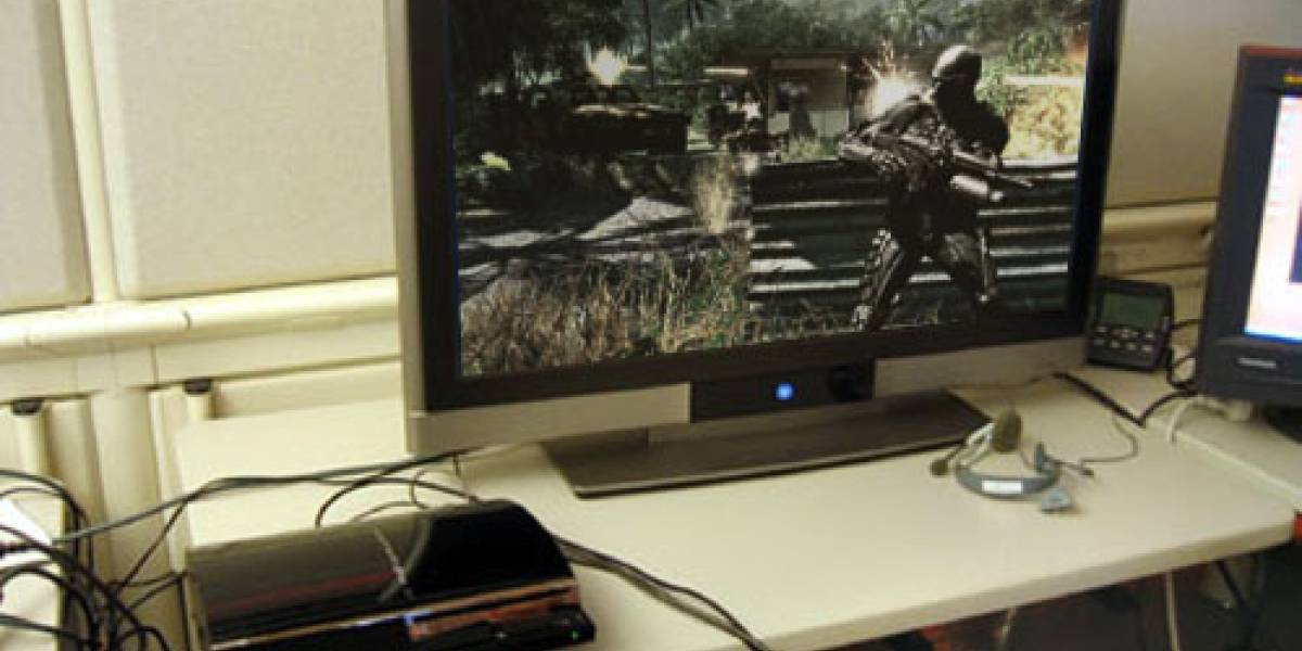 Super Rumor: Crysis llegaría a la PlayStation 3, con chinos y todo...