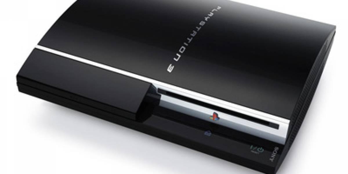 Sony cree que podrá llegar a los 2 millones de PS3 distribuidas antes de 2007