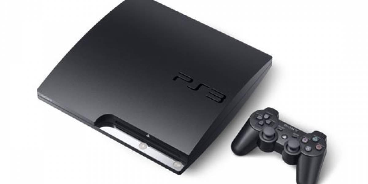 México: PlayStation 3 baja de precio en Navidad