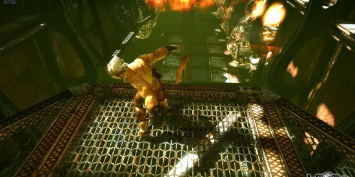 Ninja Theory: Aún es difícil dominar la PS3 (parche antes de la herida)
