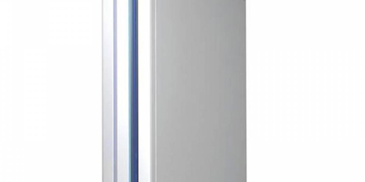 PS3 Slim podría ser 100% verdad, y blanca