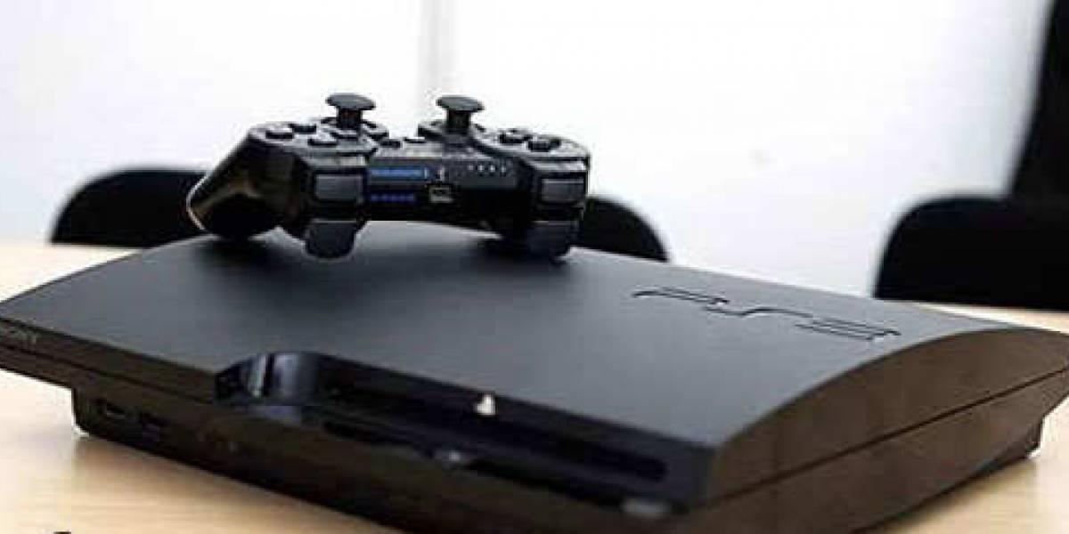 Último firmware para la PS3 provoca problemas con algunos discos duros