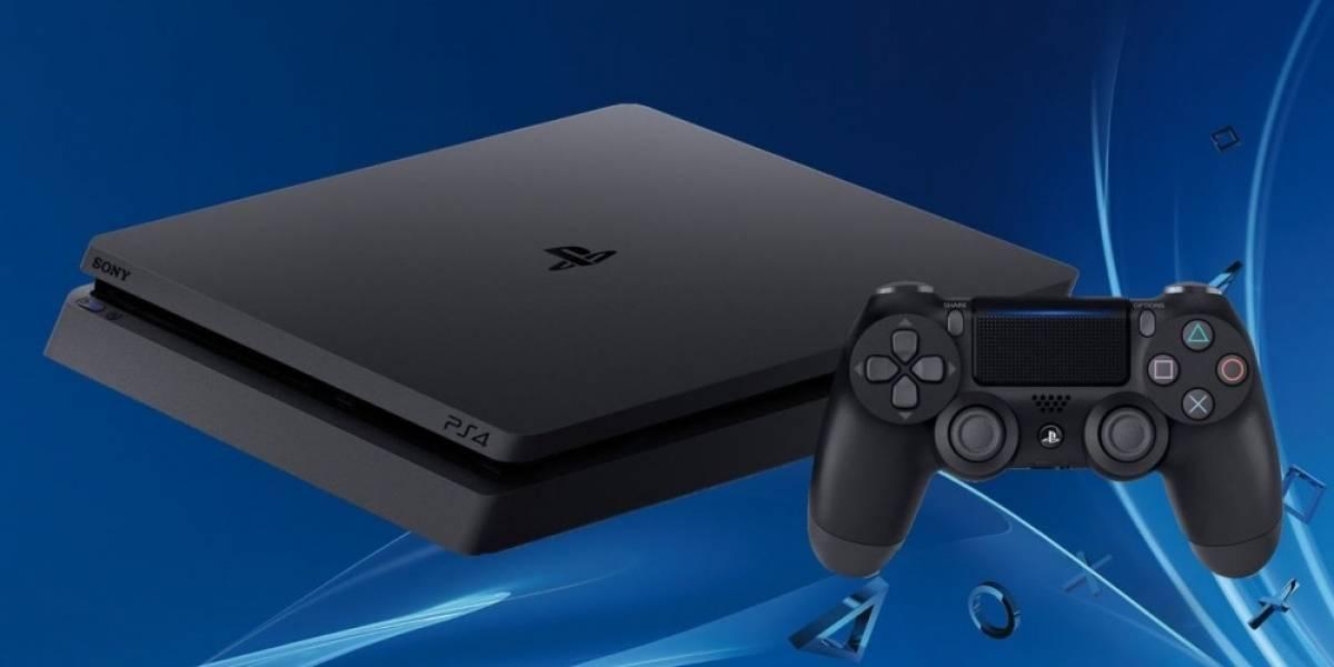 PlayStation 4 vendió 5.9 millones de unidades durante la temporada navideña