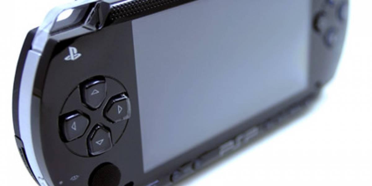 PSP Firmware 3.50 : Overclockea la CPU