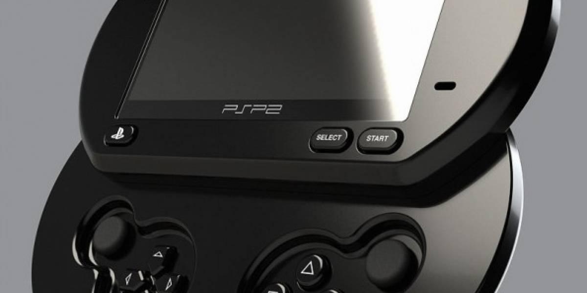 Futurología: Sony anunciará la PSP2 el próximo 27 de Enero