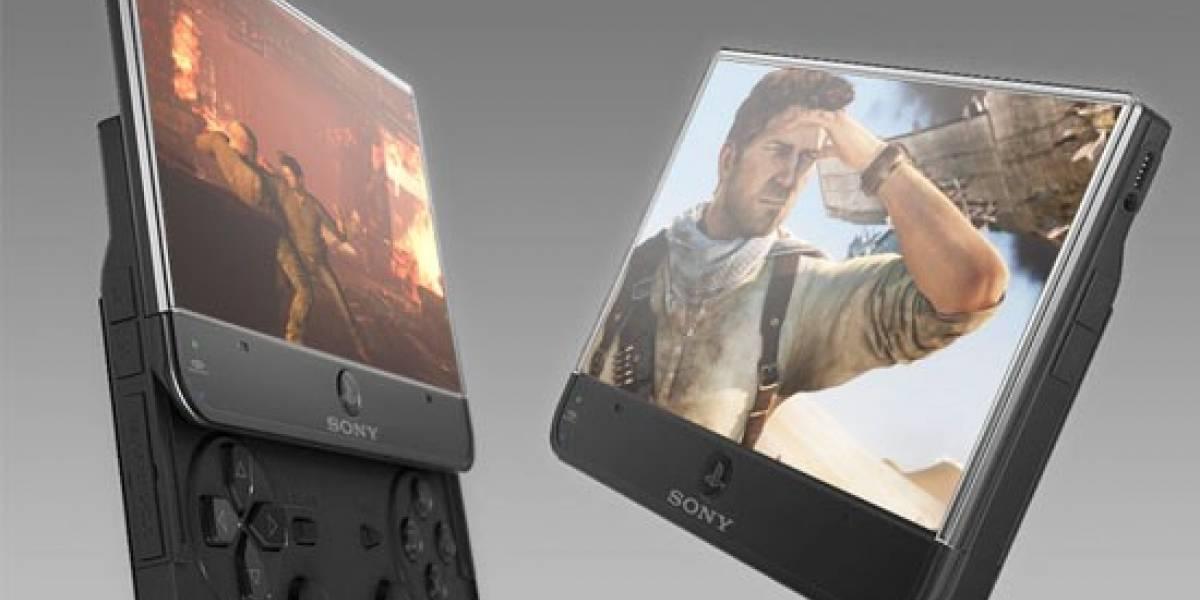 Según GameInformer Australia, PSP2 podría correr Uncharted 3