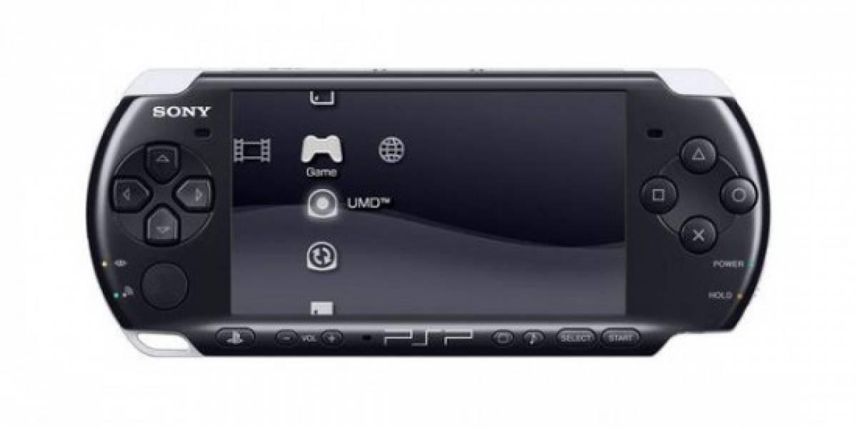 Futurología: Sony ya estaría distribuyendo herramientas para PSP2
