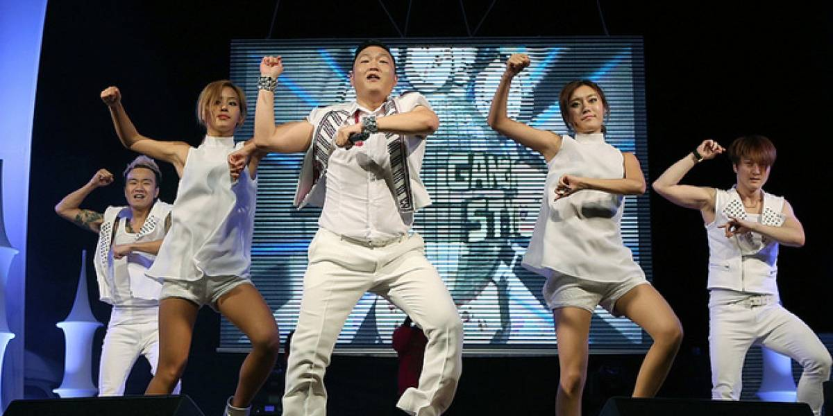 Google dice que Gangnam Style ha generado USD$8 millones en YouTube