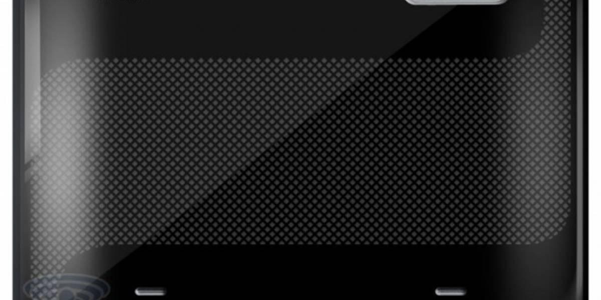 HTC Puccini se deja ver en imágenes