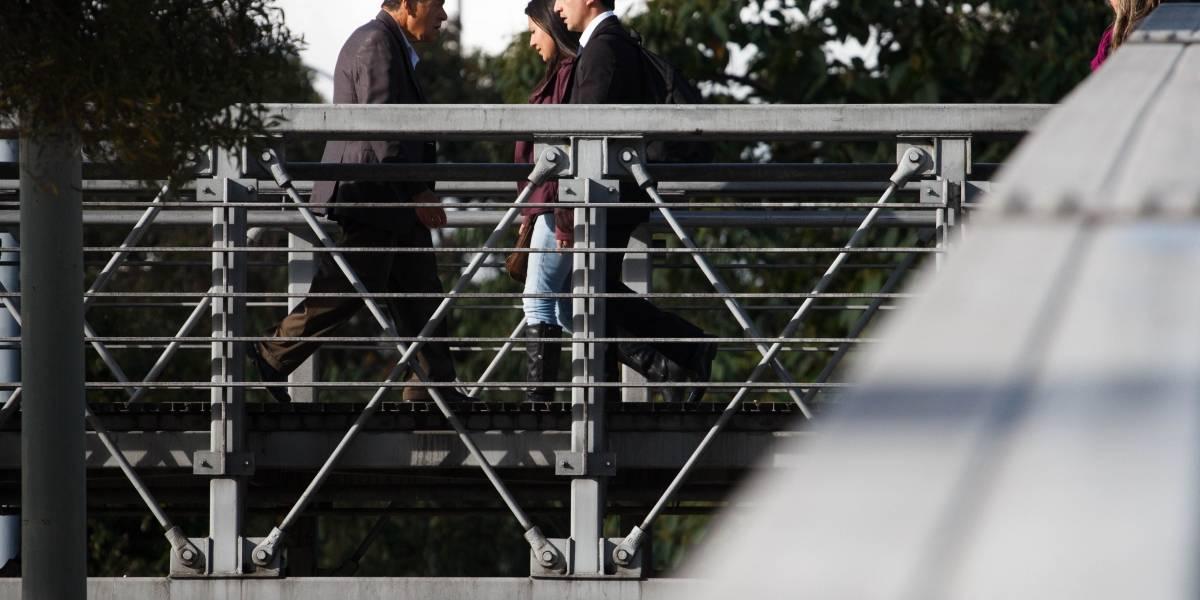 Conozca cuántos puentes de Bogotá están en mal estado