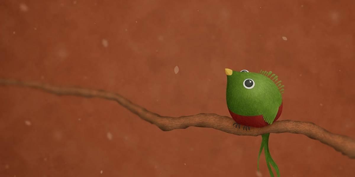 Ya se puede descargar Ubuntu 12.10 Quantal Quetzal